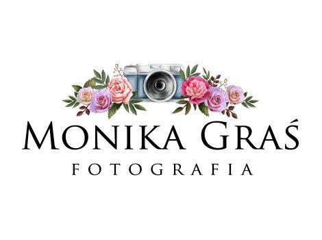 logo Monika Graś